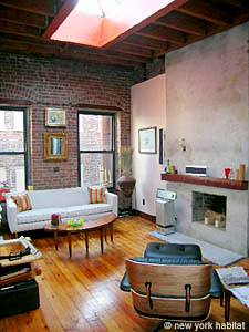 One bedroom apartment in TriBeCa NY-12061
