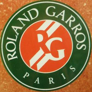 Logo of the Official French Open for 2007