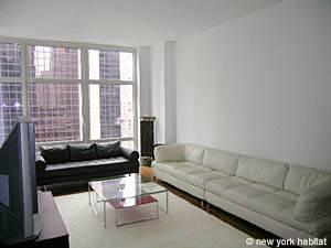1 Bedroom Rental in Midtown West - Chelsea - 12092