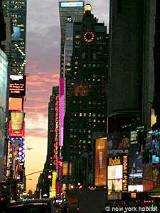 Times Sqaure New York