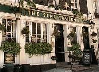 Star Tavern: Belgravia,London United Kingdom