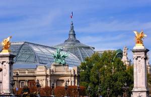 Grand Palais, Paris