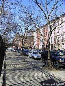 Midtown West townhouses picture