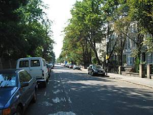 Notting Hill London picture