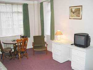 London Accommodation: studio in Westminister (LN-386) Picts