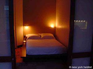 New York Accommodation 1-bedroom Tribeca (NY-12061) picts