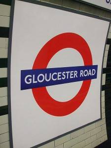 Photo of Gloucester Road Underground Station