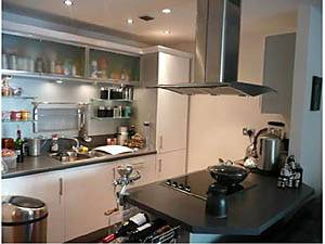 London accommodation: 2-bedroom apartment Richmond-Wandsworth LN-595 Pict