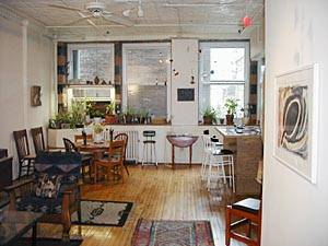 New York Apartment: 2-bedroom vacation rental in Greenwich Village (NY-9572) photo