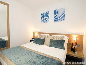 London Apartment Studio Vacation Rental in Chelsea (LN-762)