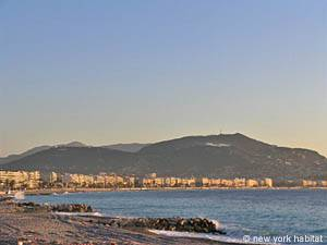 Nice, French Riviera, France beaches Photo