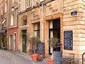 Aix-en-Provence photo