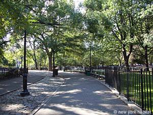 Thompkins Square Park photo