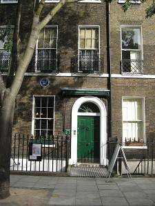 The Charles Dickens Museum