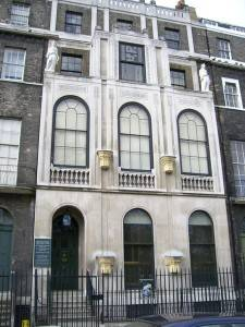 Photo of Sir John Soane's Museum