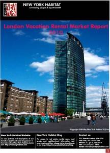 2010 London Vacation Rental Market Report