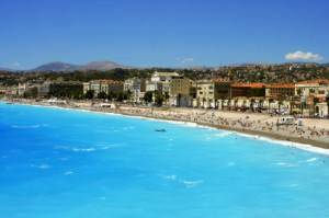 Nice, France Beaches
