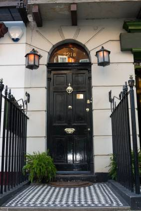 Sherlock Holmes In London New York Habitat Blog