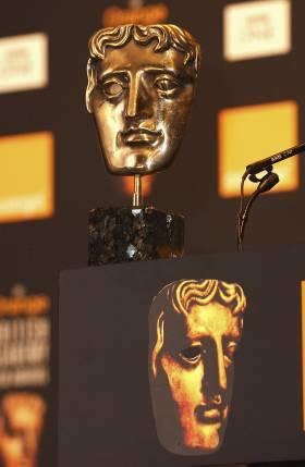A BAFTA award