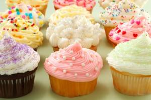 Cupcakes, Cupcakes, Cupcakes