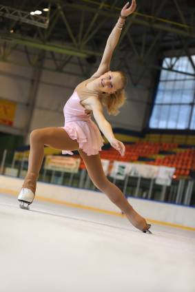 Figure Skater