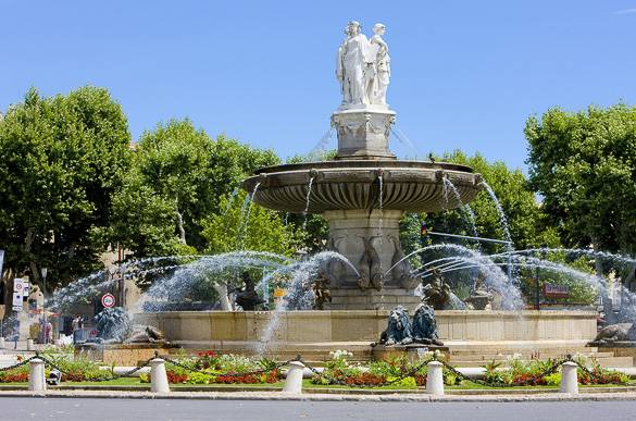 Explore aix en provence in the south of france in just 48 for Aix en provence cours de cuisine
