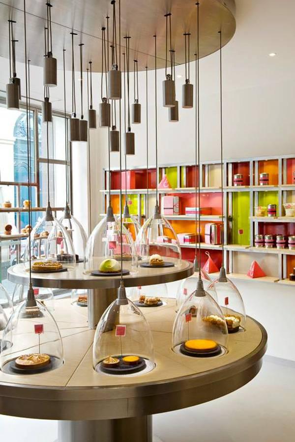 Paris top 10 pastry shops new york habitat blog - La patisserie des reves salon de the ...