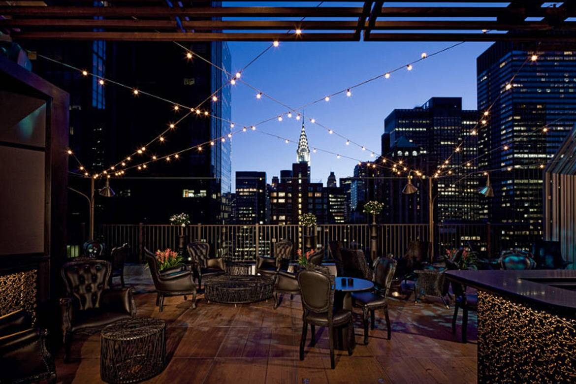 Outdoor Lunch Nyc Midtown East Looking for a cozy Italian