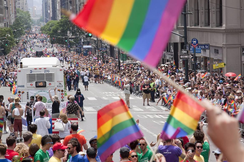 communities ny Gay