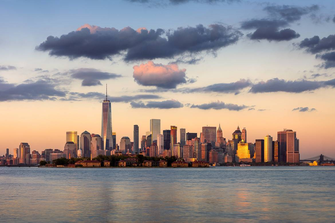 New york habitat blog new york attractions for Weekend getaway in nyc