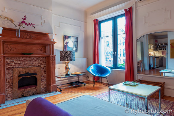 city apartments inside. image of brown decorative fireplace in one the living rooms NY 16215 Peek Inside 7 Jaw Dropping New York City Apartments We re Love