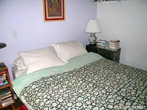 New York 2 Zimmer-Ferienwohnung im East Village (NY-11155)