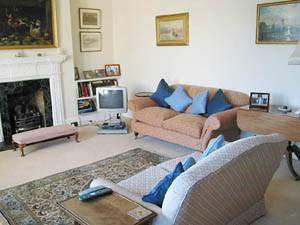 Eine Unterkunft in London: Eine Wohnung mit 3 Schlafzimmern (LN-359)