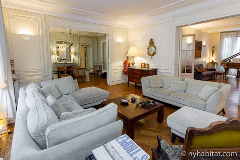 ferienwohnungen für einen familienurlaub in paris : new york