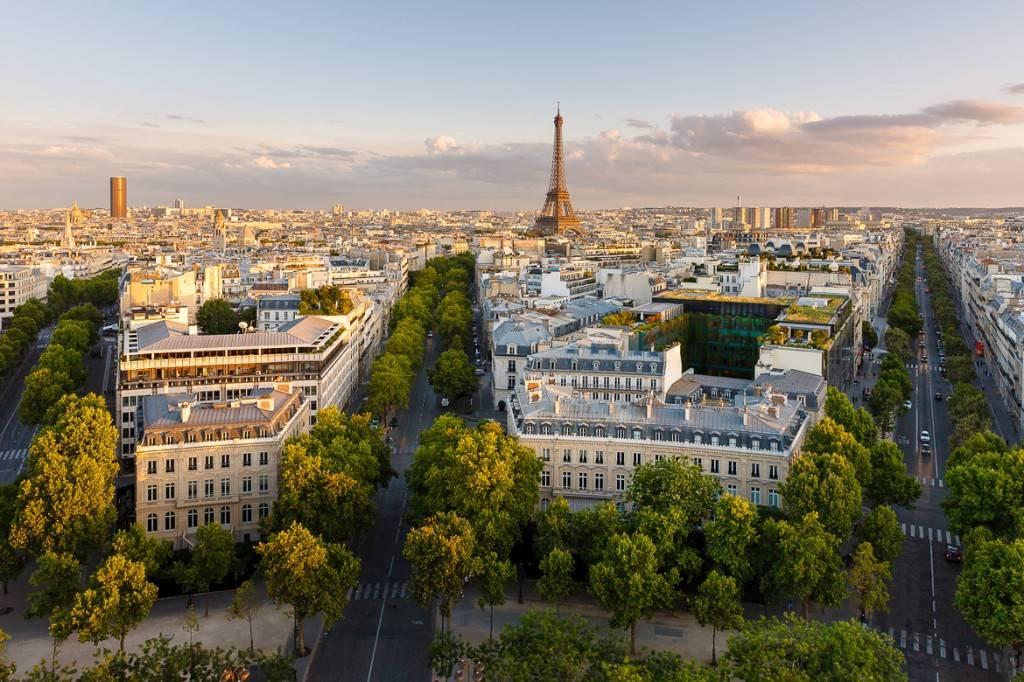Bild von Paris