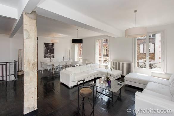 Foto von einer 2-Zimmer Wohnung PA-4375