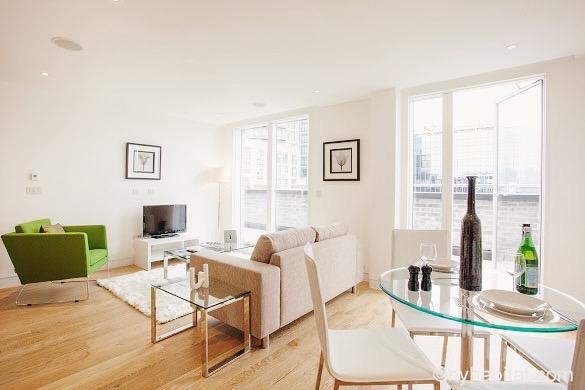 fashion week wohnungen in new york london und paris new. Black Bedroom Furniture Sets. Home Design Ideas