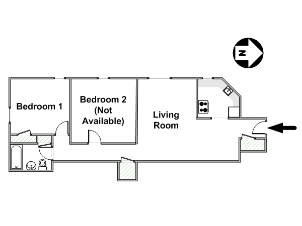 New York Roommates: Apartment Shares And Rooms For Rent In