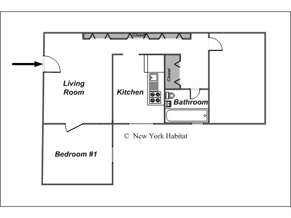 New York Roommates Apartment Shares And Rooms For Rent In New York City