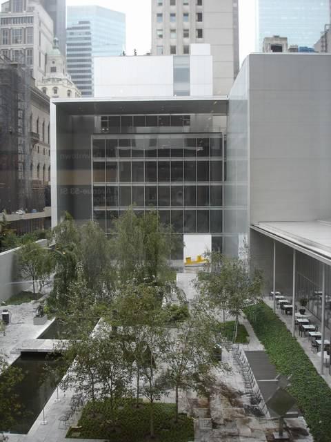 le moma new york v ritable fleuron de l art moderne mondial le blog de new york habitat. Black Bedroom Furniture Sets. Home Design Ideas