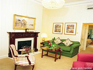 Location meublée à Londres. Photo d'un appartement T2 à Mayfair, Westminster (LN-797)