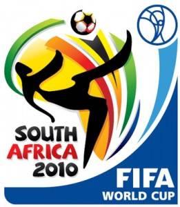 Logo officiel de la Coupe du Monde de la FIFA 2010