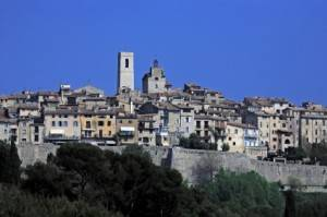 Photo : Saint-Paul-de-Vence