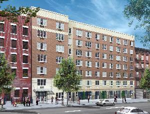conseils investir dans un appartement meubl new york le blog de new york habitat. Black Bedroom Furniture Sets. Home Design Ideas
