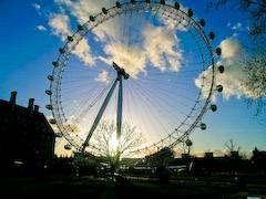Eye de Londra