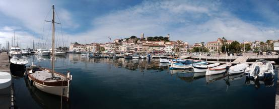 Photo : Cannes, Côte d'Azur