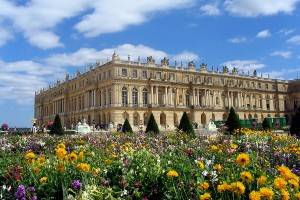Photo: Chateau de Versailles