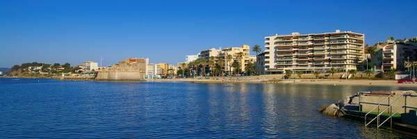 Photo : Toulon, Panorama