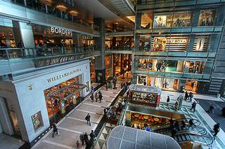 Top 5 des endroits o faire du shopping new york le for Best stores in nyc