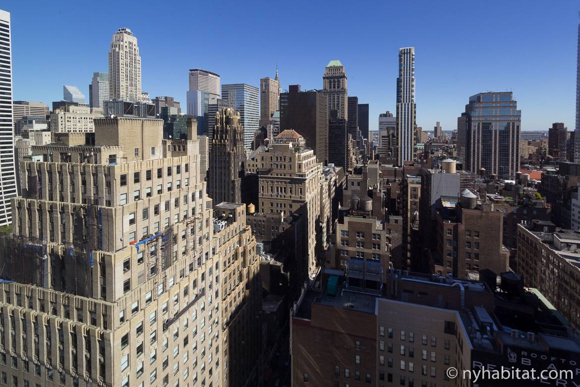 Appartement New York Vacances